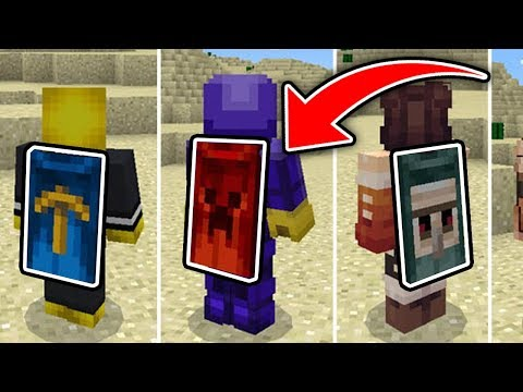 Minecraft: How TO Get Custom Capes/Custom Capes In Console? (Ps3/Xbox360/PS4/XboxOne/WiiU)