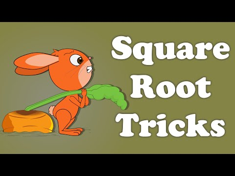 Square Root Tricks | It's AumSum Time