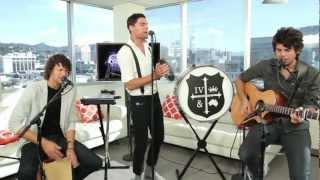 "Live On Sunset - for King & Country ""The Proof of Your Love"" Acoustic Performance"