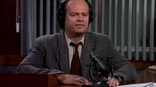 Download John Lithgow on Frasier Video