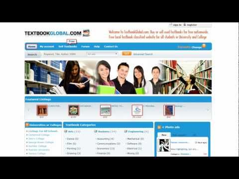 Textbook Global review and features
