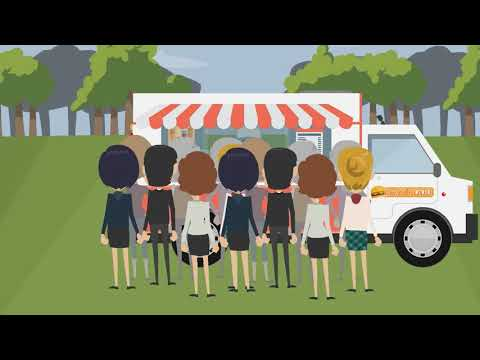 Top Reasons To Join The Food Truck Industry By Prestige Food Trucks