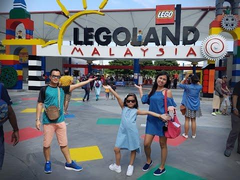Legoland Malaysia 2017