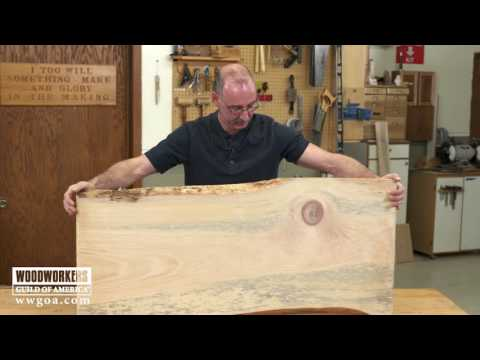 Incorporating Blue Stain Pine in Your Woodworking Projects