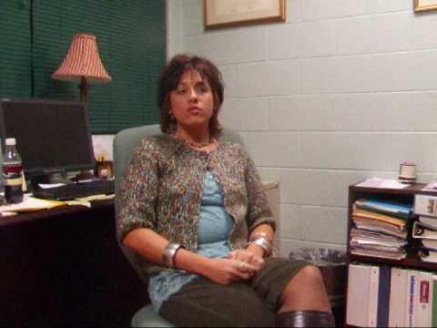 teaching in an alternative school in Wytheville, VA