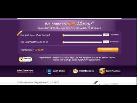 Fast Loan uk No Credit Check