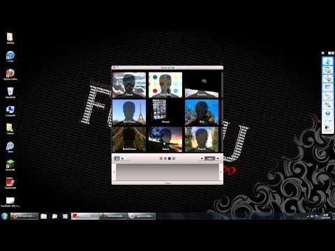 Photo Booth für Windows