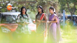 Sembaruthi - Ep440 - Best Scene - April 01, 2019 | Zee Tamil