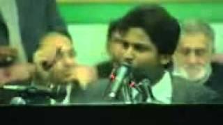 One of the best urdu speech