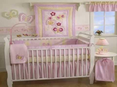Baby bedroom decorations inspiration ideas