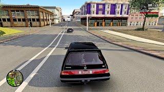 GTA San Andreas 2021 4K Gameplay Part 39 - New Model Army - GTA San Andreas 4K 60FPS PC