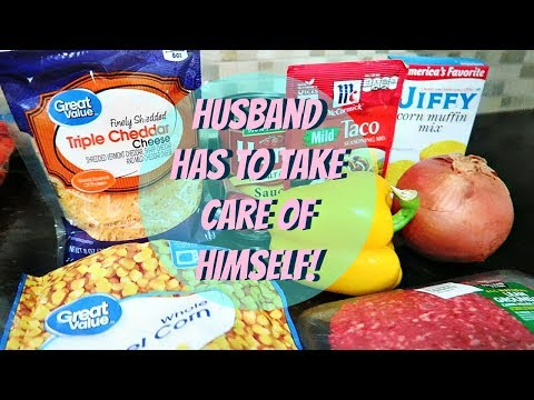 Man's Survival Guide to Pregnant Wife!