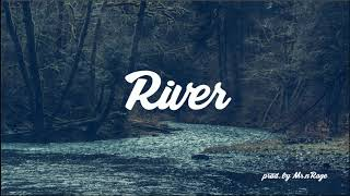 Melancholic Chill Trap Beat | *River* | prod. by Mr.nRage