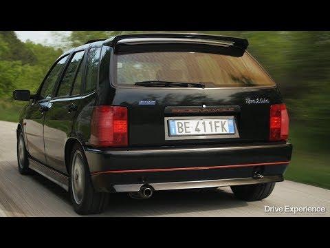 Fiat Tipo 2.0 16v (Sedicivalvole) - Davide Cironi Drive Experience (ENG.SUBS)
