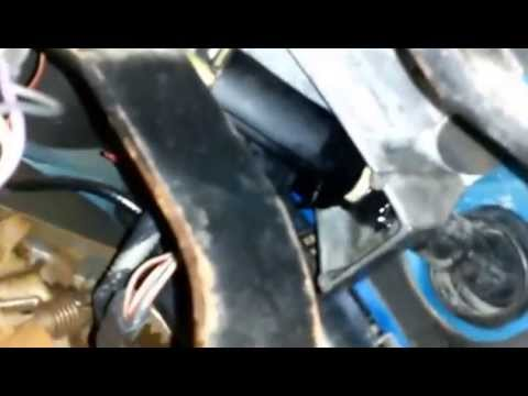 How To Pull And Bleed A Ford Ranger Clutch To Fix A Soft Clutch Pedal