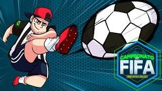 SEGUNDO CAMPEONATO DE FIFA 17 BREAKMEN Ep. 1 ‹ AMENIC ›