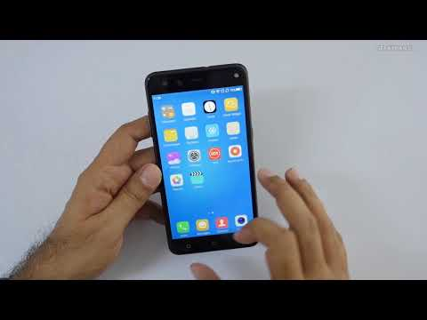 Mobiistar XQ Dual Smartphone Unboxing & Overview