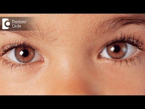 What is lazy eye? - Dr. Anupama Kumar