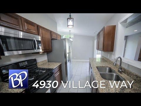 For Sale: 4930 Village Way, San Antonio, Texas 78218