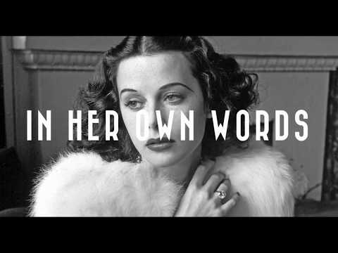 Bombshell: The Hedy Lamarr Story - official US trailer