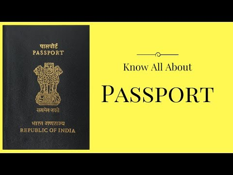 Check Passport Status || Appointment Date || Fee