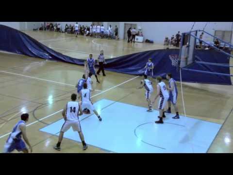 Jaleel Georgetown Basketball