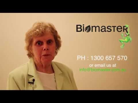 Grease Trap Problem Solver/Cleaner - With Grease Gone - Biomaster