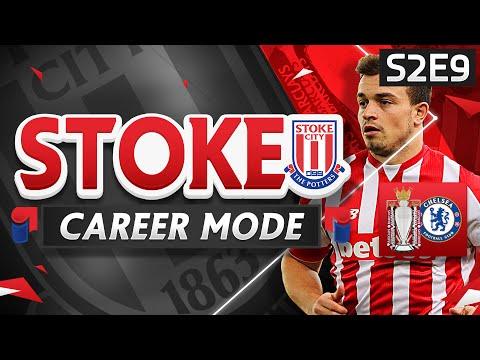 FIFA 16 Stoke Career Mode - THE TITLE DECIDER?!  - S2E9