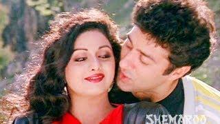 Ram Avtar - Part 8 Of 16 - Sunny Deol - Sridevi - Anil Kapoor - Superhit Bollywood Movie