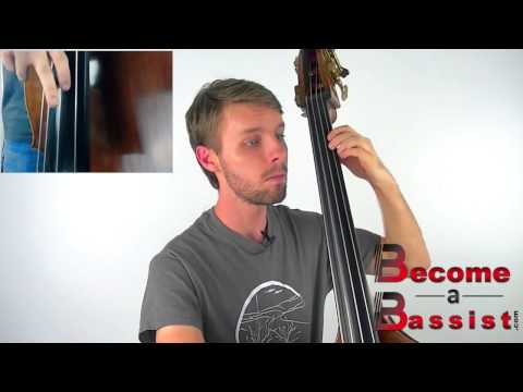 How To Get Back Into Bass Playing After A LONG Break...