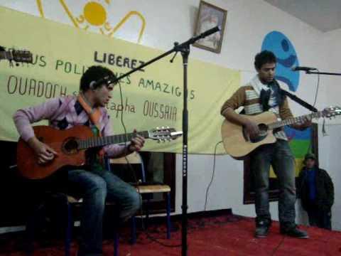 SAGHRU Band - Awes-i Tala Live - getplaypk