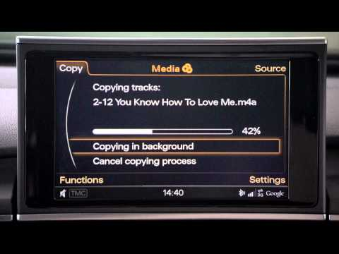 Tutorial - MMI Sat Nav.wmv