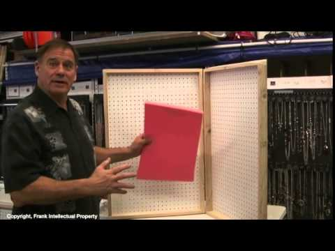 Paparazzi Accessories Jewelry Training Video: A12 How To Make Display Boards Pt1