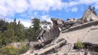Bunker nazi en Bariloche