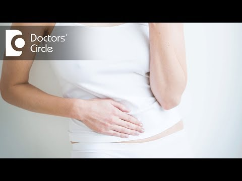 What causes frequent stomach ache post delivery? - Dr. Shefali Tyagi