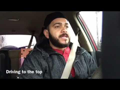 Trucking: Road Rage OTR cdl