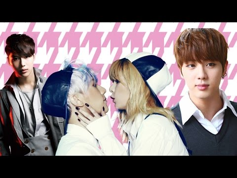 K-pop, Kisses, and King Sized Condoms | DailyDose