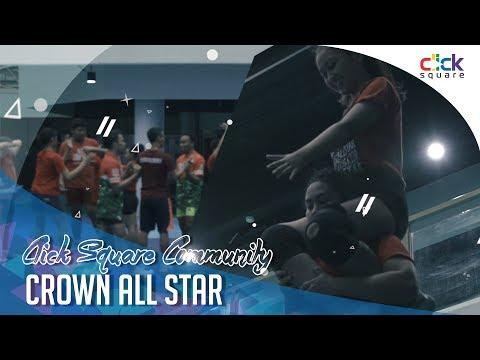 Xxx Mp4 Team Cheerleader Kelas Dunia Dari Bandung Crown All Star 3gp Sex