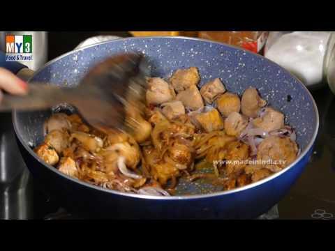 Healthy Weightloss Recipe   ### Soya Chunks Curry Recipe ###  Restaurant Style Soya Chunks Curry