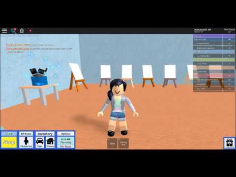 how to fix chat text in roblox high school/PC only/Vanessa Productions