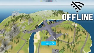 New Offline Game Like Pubg Mobile And Free Fire । New Trundling Battle Offline Game । New Game