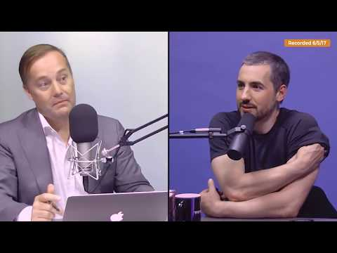 Jason Calacanis theorizes to Kevin Rose that Russia bought FB ads during election (proven true)