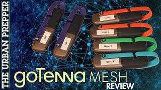 GoTenna Mesh Review