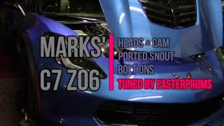 2017 corvette z06 tune Videos - 9tube tv