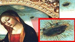 15 Mysterious and Creepy Photos