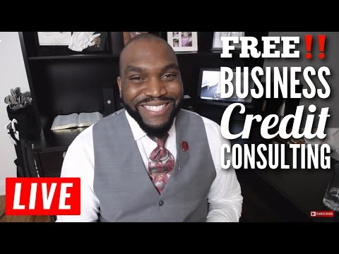 How to build business credit fast | Free Business Credit Consulting