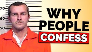 The Unfair Psychology Behind Police Interrogations