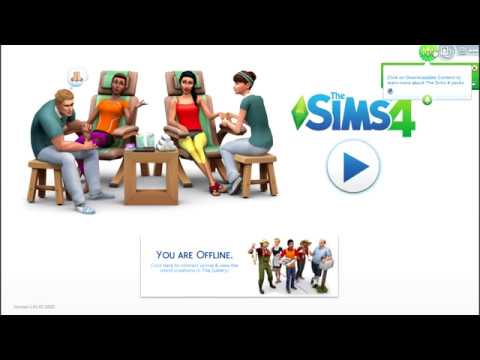 How To Install The Sims 4 Cool Kitchen Full PC Game