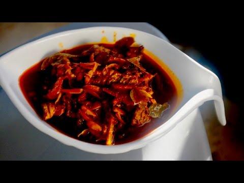 Meen Achar/Kerala Sardine Pickle /മത്തി അച്ചാർ/Fish Pickle-With Subtitle:Recipe no61