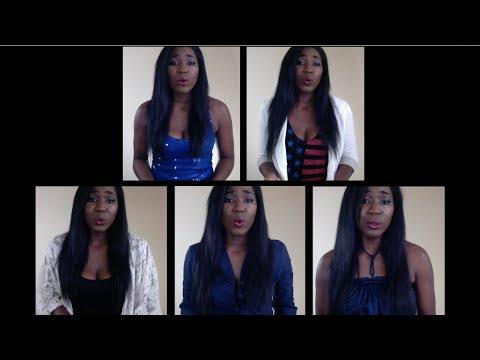 HOW TO CREATE ∙ A MULTI-SCREEN MUSIC VIDEO | chanelmusic